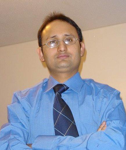Ramhari Poudel